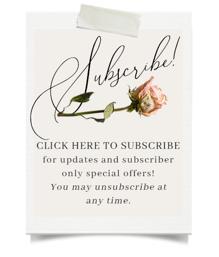 Click to subscribe to my newsletter