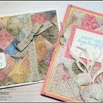 Paper Quilt Technique