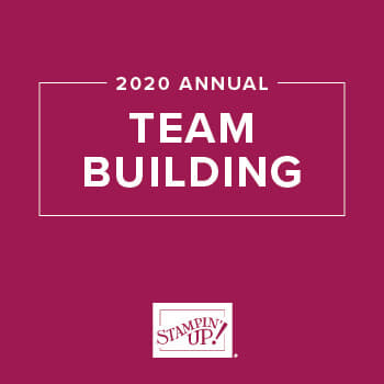Stampin' Up! 2020 Awards